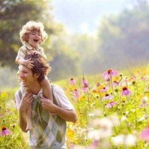 О том, как родители могут помочь детям.