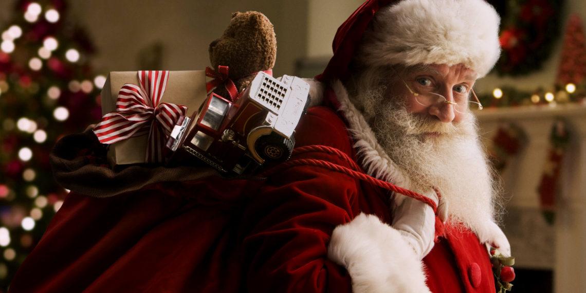 Лучший способ рассказать детям правду про Деда Мороза