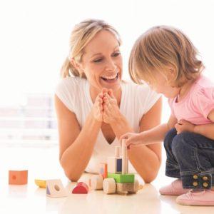 O правах ребенка на свое имущество и на выражение чувств