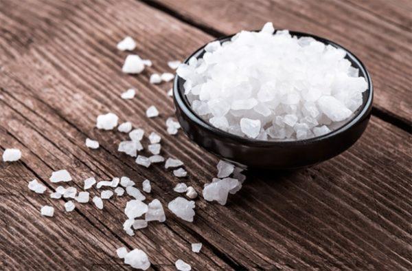 Сакская морская соль